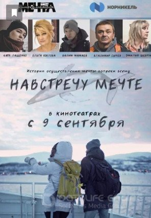 Навстречу мечте (2020)